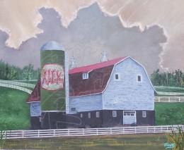 Ale-8-One Barn