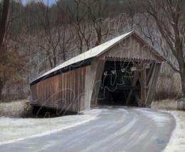 Bennett's Mill Bridge