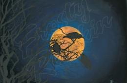 Black Crow Moon