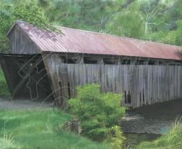 Cabin Creek Bridge