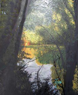 Catesby's Fishin' Hole