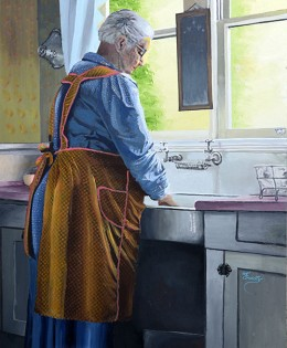 Granny Chores