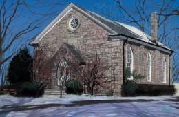 Horeb Presbyterian