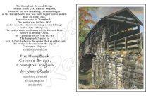 HumpBack Bridge Notecard