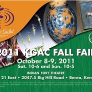 2011 Ky Guild Fair