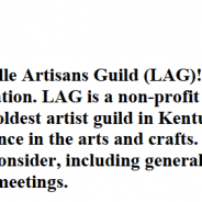 Louisville Art Guild