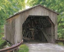 Lee's Creek Bridge