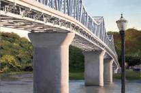 Madison Bridge