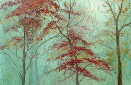 Misty Woods I