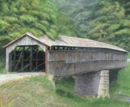 Mt. Zion Bridge