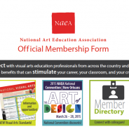 National Art Education Assoc.