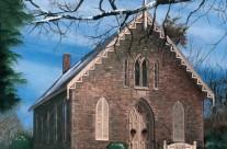 Pisgah Presbyterian