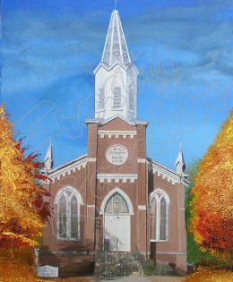Millersburg Presbyterian