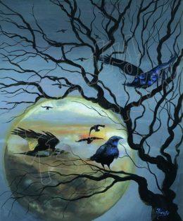 Raven's Eve