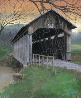 Ringos Mill Bridge