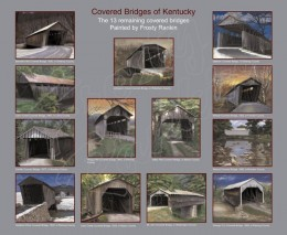 A Collection of KY Bridges