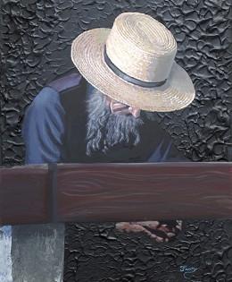 The Elder's Prayer