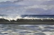 Winter Wave at OBX