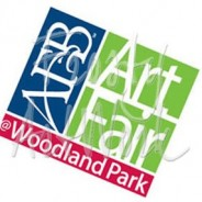 Woodland Art Fair 2012
